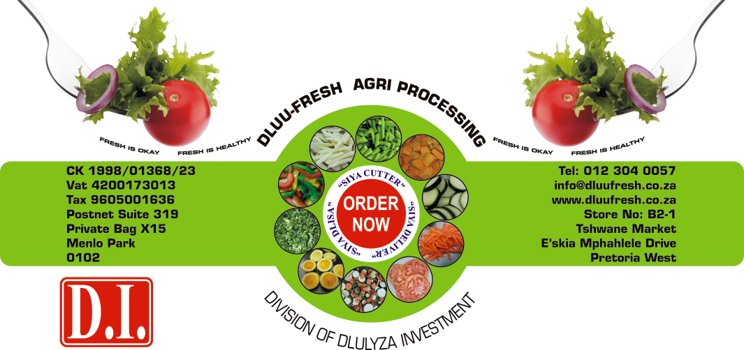 Dluu Fresh Agri Processing